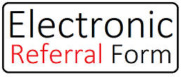 Electronic Referral Form